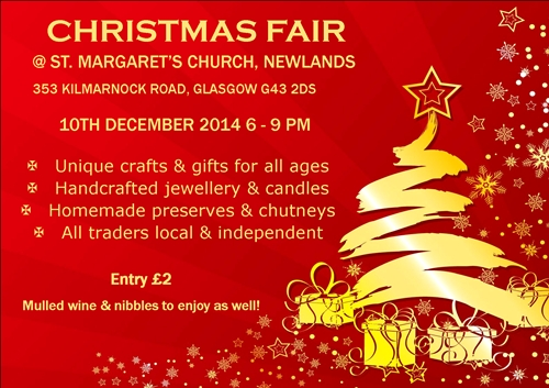 christmas fair flyer colour 2014